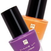 Nail Lacquers 10ml